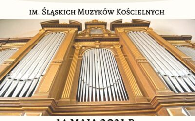 VI Międzynarodowy Festiwal Młodych Organistów w Opolu