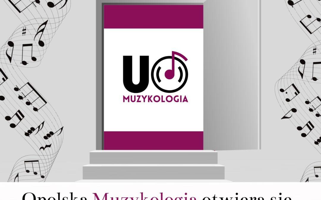 """""""Dni otwarte"""" na opolskiej muzykologii"""